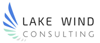 Lake Wind Consulting Logo