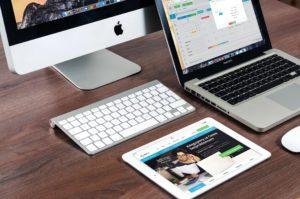 Website design services for small businesses. Website design company.